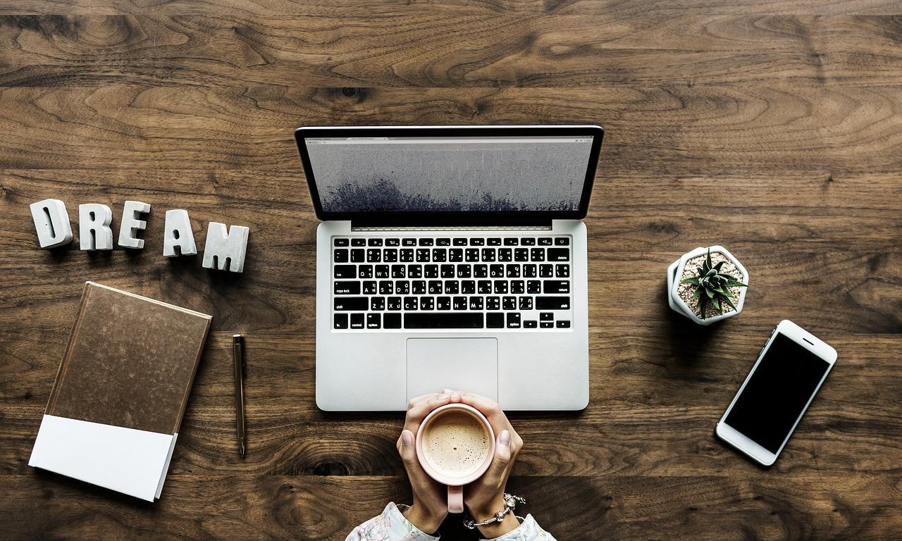 Sådan bliver du blogger: Danmarks 68 bedste guides til at starte en blog